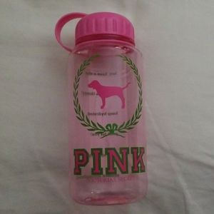 VS PINK💕BRAND NEW RARE VINTAGE WATER BOTTLE NWTS